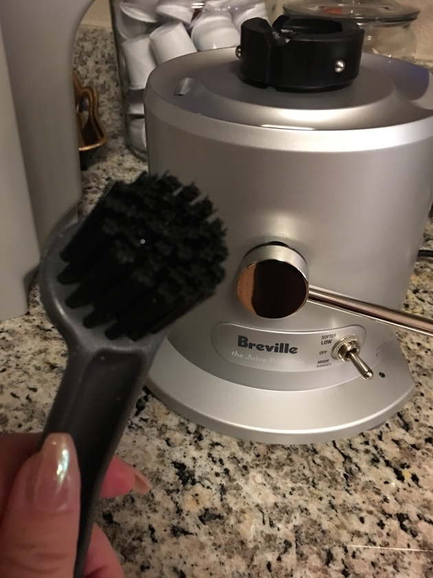 juicer-brush